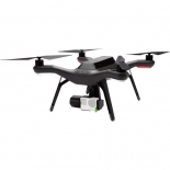 3dr solo quadcopter with 3-axis gimbal for gopro hero3+ hero4.3