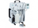 bpr swiss smart port portable dental unit