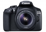 canon eos 1300d with 18-55mm f3.5-5.6 is ii lens kit.1