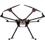 dji spreading wings s1000+ professional octocopter24