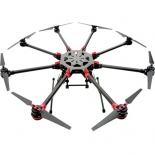dji spreading wings s1000+ professional octocopter3