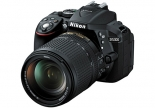 nikon d5300 with 18-140mm vr lens kit.1