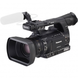 panasonic ag-ac130a avccam hd handheld camcorder.1