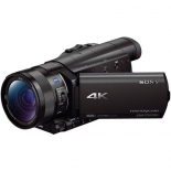 sony fdr-ax100 4k ultra hd camcorder.1