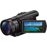 sony fdr-ax100 4k ultra hd camcorder.34