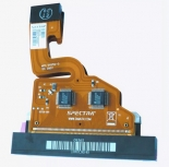 spectra galaxy ph 256-30 aaa printhead